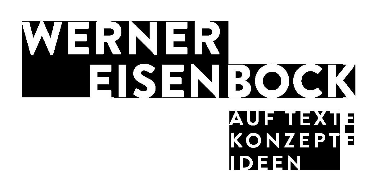 Werner Eisenbock